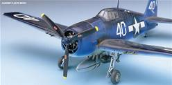 F6F 3/5 US NAVY FIGHTER