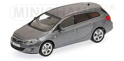 OPEL ASTRA SPORTS TOURER 2010 GRIS METALIZADO
