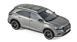 CITROEN DS 7 CROSSBACK PERFORMANCE 2019 GRIS PLATINO
