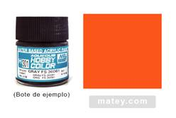 NARANJA BRILLO (10 ml)
