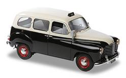 RENAULT COLORALE TAXI 1953