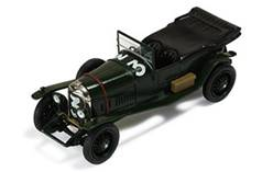 BENTLEY SPORT LE MANS 1927 VERDE