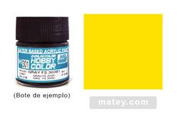 AMARILLO BRILLO (10 ml)