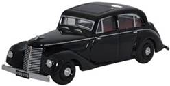 ARMSTRONG SIDDELEY LANCASTER NEGRO