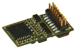 DECODER PLUX16 HO MULTIPROTOCOLO