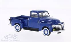 CHEVROLET 3100 PICK UP 1950 AZUL