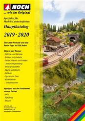 CATALOGO GENERAL DE NOCH 2019-2020 (ALEMAN)