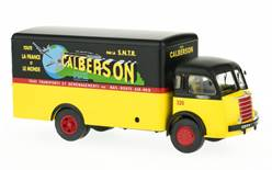 "CAMION PANHARD MOVIC ""CALBERSON"""