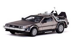 REGRESO AL FUTURO 2 DELOREAN
