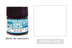 BLANCO MATE (10 ml)