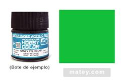 VERDE CLARO BRILLO (10 ml)