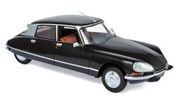 CITROEN DS 23 PALLAS 1974 NEGRO